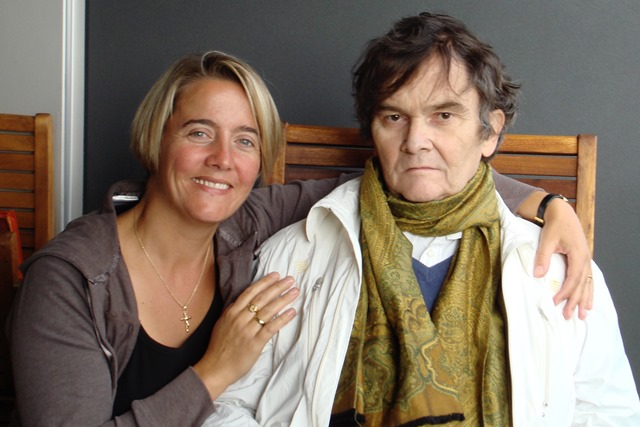 Catherine Marie Tunnell and Horatiu Radulescu 2008